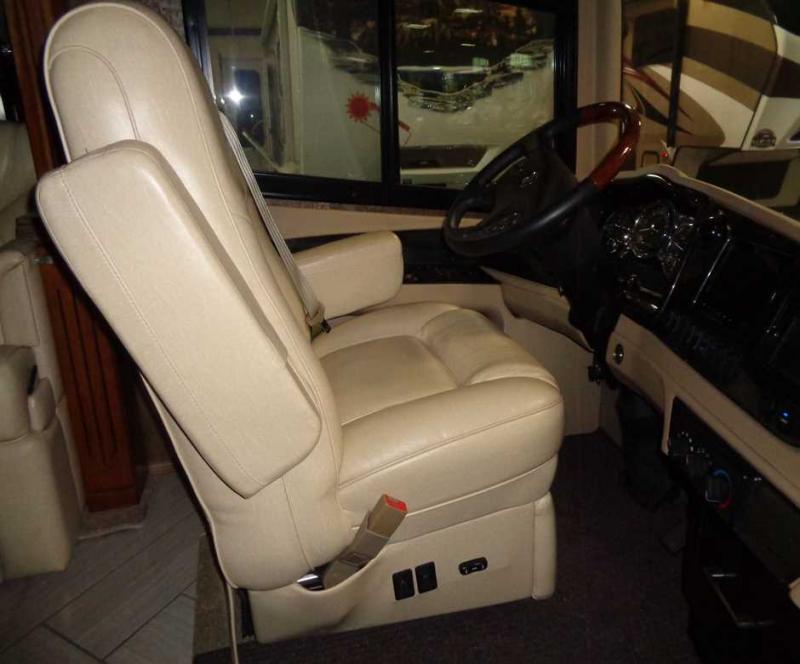 2014 Tiffin Allegro 45LP
