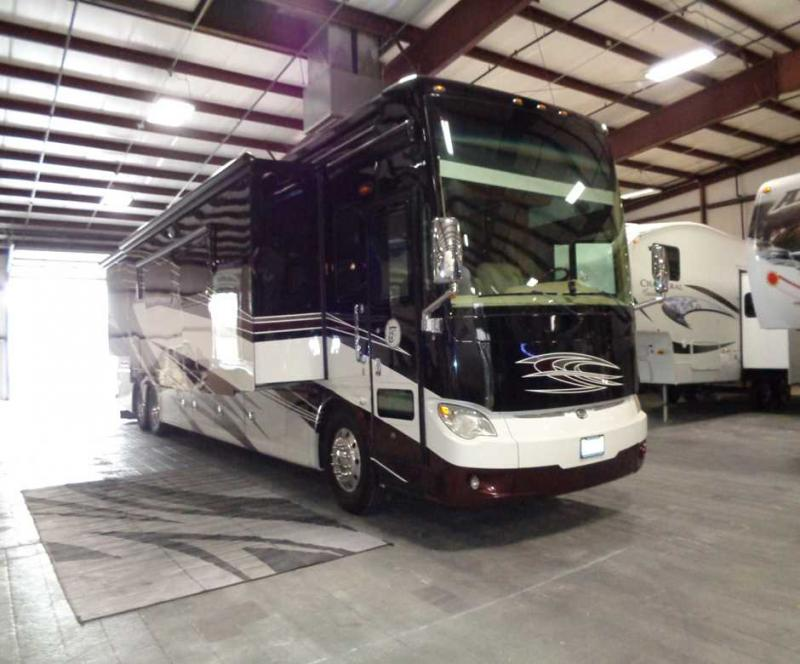 2014 Tiffin Allegro 45LP
