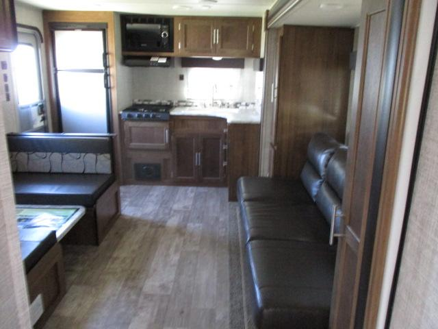 2019 Gulf Stream Coach Conquest 238RK