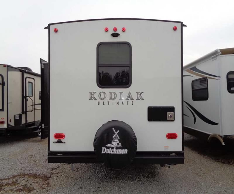 2018 Dutchman Kodiak 279RBSL