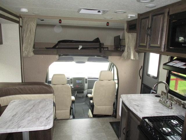 2019 Coachmen By Forest River Prism 2150CB