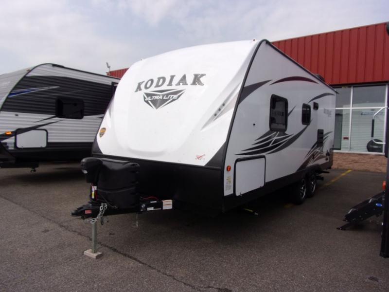 2020 Dutchmen Manufacturing Kodiak 201QB