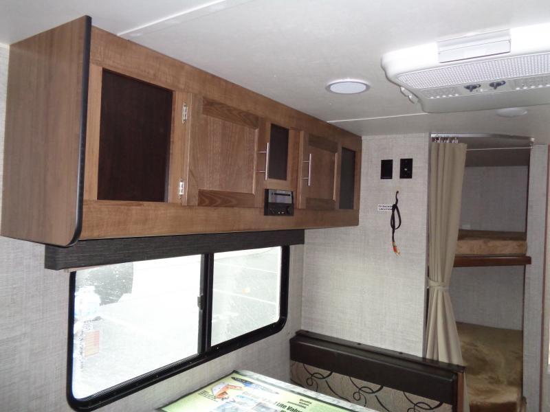 2019 Gulf Stream Coach Conquest 248BH