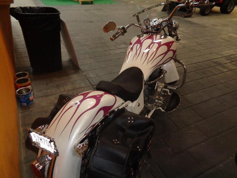 2005  Ridley 750