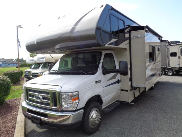2020 Gulf Stream Coach Conquest 6314D