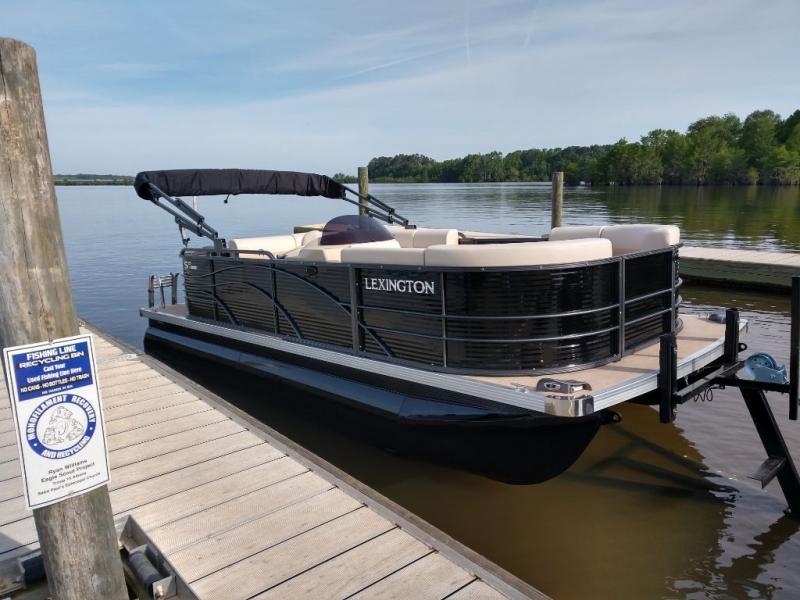 2019 Lexington Marine Group Lexington Marine Group 517