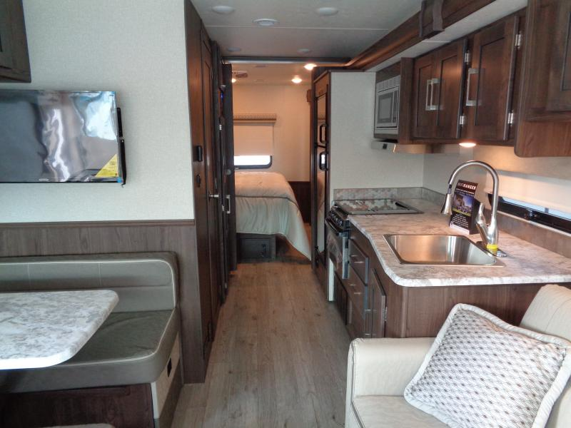 2019 Coachmen By Forest River Pursuit 29SSPF