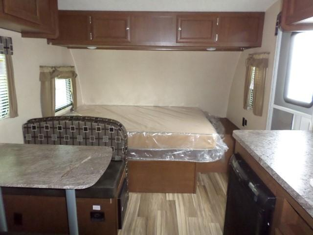 2018 Forest River Shasta Oasis 18BH