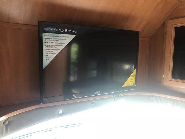 2019 Nexus Viper 29V