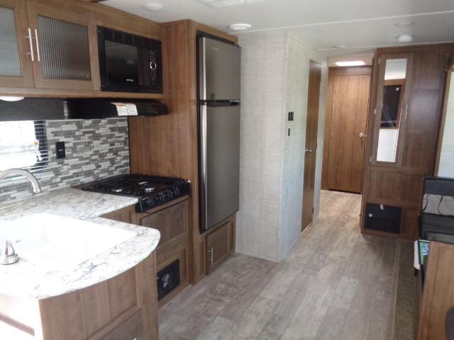 2020 Gulf Stream Coach Conquest 279BH