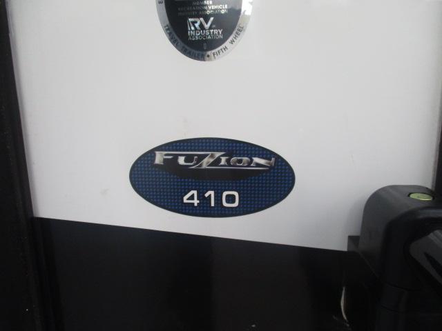2019 Keystone Rv Company Fuzion 410
