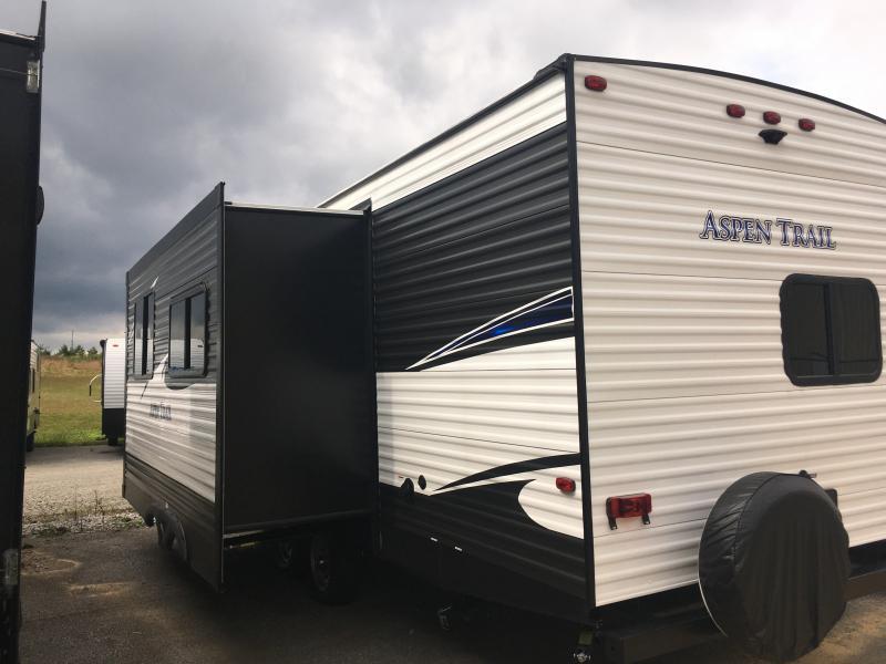 2019 Dutchmen Manufacturing Aspen Trail 2790BH