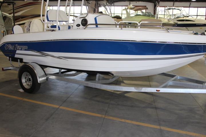 2016 Caravelle Boat Group Key Largo 1900CC SPORTFISHER