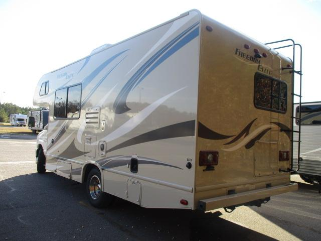 2015 Four Winds Freedom Elite 23H