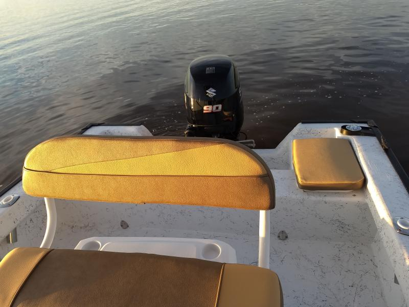 2019 Caravelle Boat Group Key Largo 180 CC