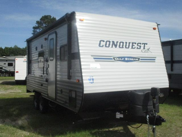2020 Gulf Stream Coach Conquest 17TH
