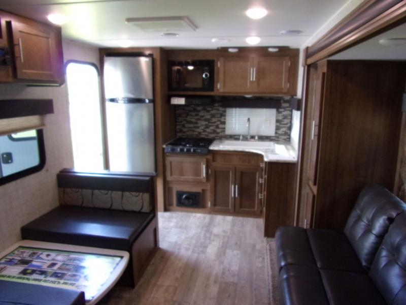 2020 Gulf Stream Coach Conquest 238RK