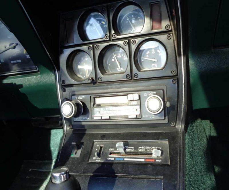 1979 Chevrolet Chevrolet CORVETTE