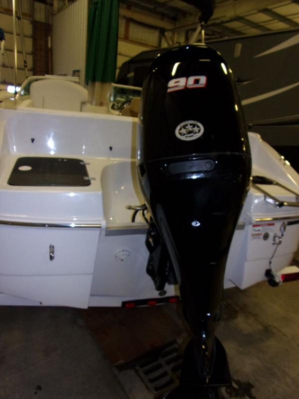 2019 Caravelle Boat Group Caravelle 19 EBO