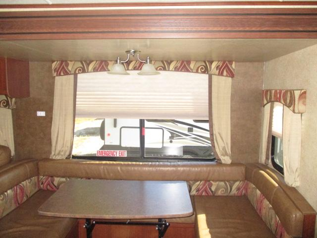 2015 Evergreen Sun Valley 31REW