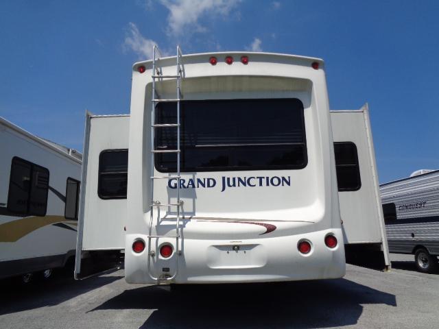 2010 Dutchmen Grand Junction 345RE