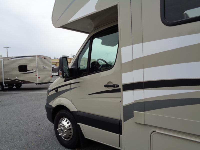 2019 Coachmen By Forest River Priism 2150CB