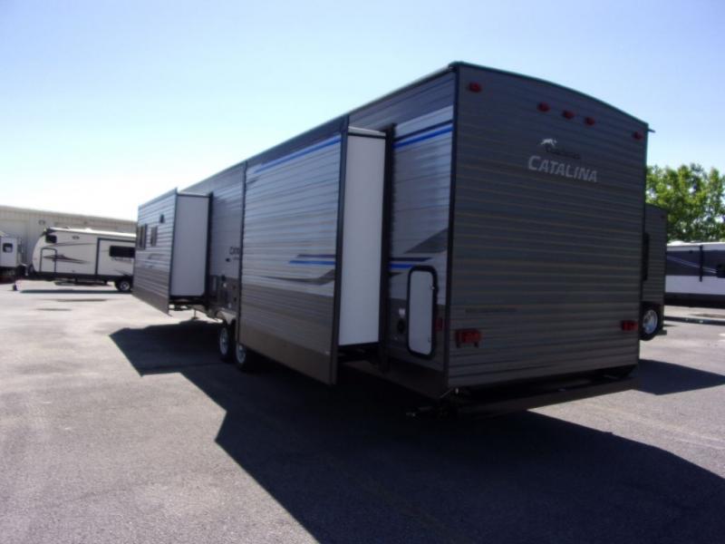 2020 Coachmen Catalina 39MK