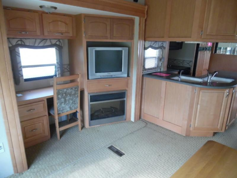 2007 Carriage Carriage 36XTRM5