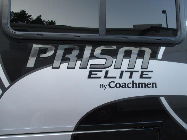 2019 Coachmen By Forest River Prism 24EJ