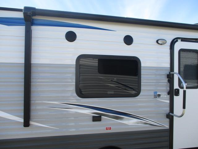 2019 Gulf Stream Conquest 189DD