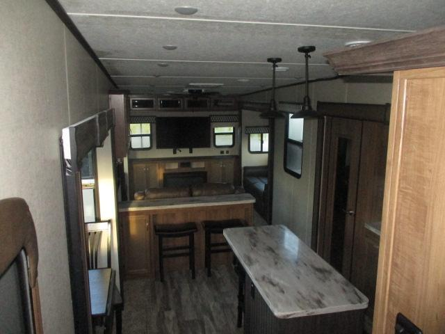 2020 Coachmen By Forest River Chaparral 381RD