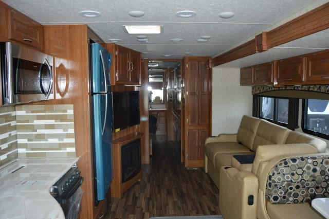 2019 Forest River Mirada 35LSF