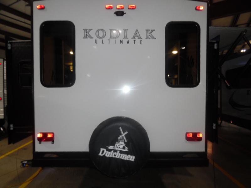 2019 Dutchmen Manufacturing Kodiak 291RESL