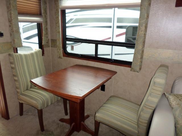 2010 Carriage Inc. Carrilite 36XTRMS