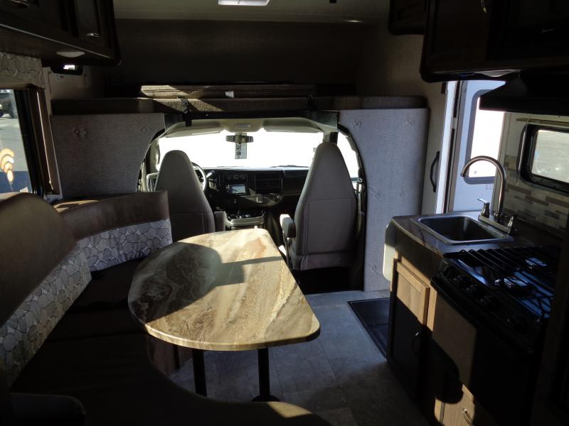 2019 Coachmen By Forest River Freelander 21QB