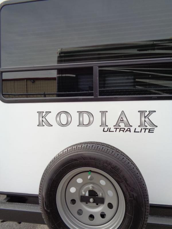 2019 Dutchmen Manufacturing Kodiak 293RLSL