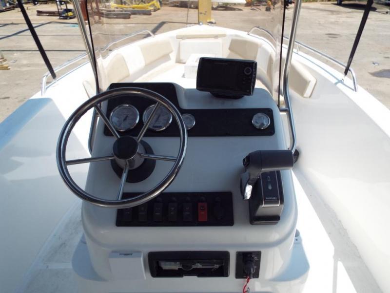 2016 Caravelle Boat Group Key Largo 1800CC SPORTSFINDER