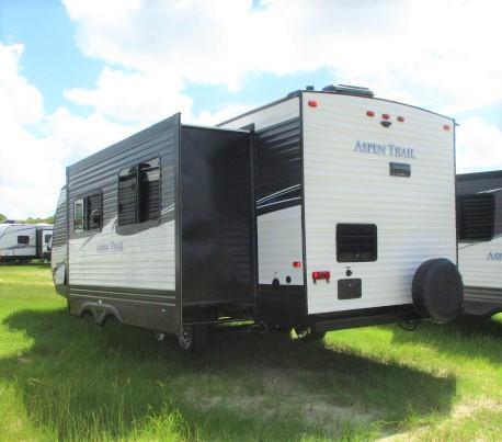 2019 Dutchmen Manufacturing Aspen Trail 2880RKS