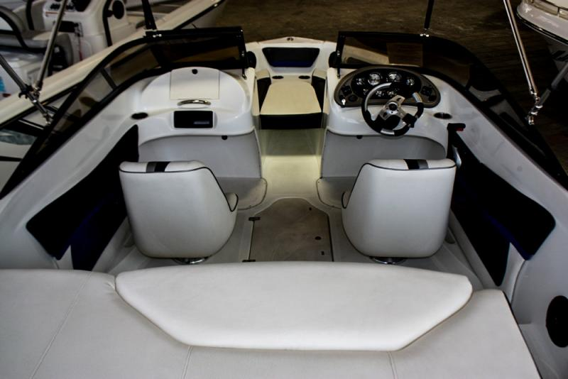 2016 Caravelle Boat Group Caravelle 20EBI