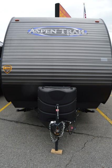 2019 Dutchmen Manufacturing Aspen Trail 3650BH