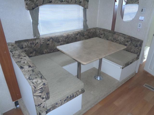 2008 Keystone Rv Company Outback 26RLS