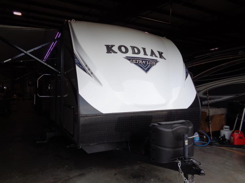 2018 Keystone Kodiak 201QB