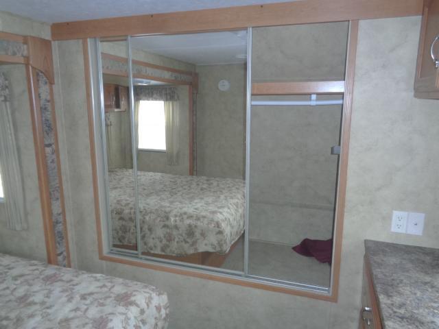 2008 Keystone Rv Company Cougar 302RLS