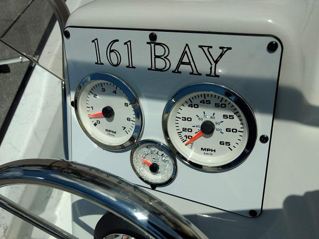 2018 Caravelle Boat Group Key Largo 161 BAY