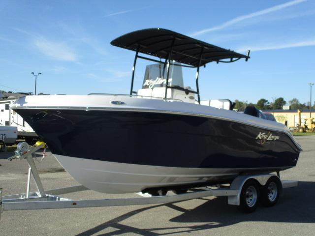 2019 Caravelle Boat Group Key Largo 230WI