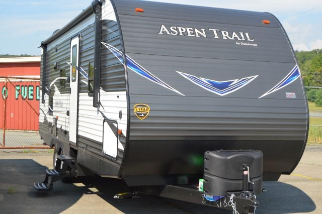2019 Dutchmen Manufacturing Aspen Trail 2480RBS