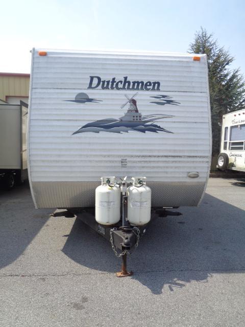 2005 Dutchmen Dutchmen 26BH