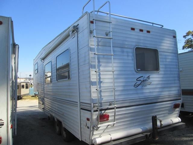 2000 Forest River, Inc. Shasta 26S