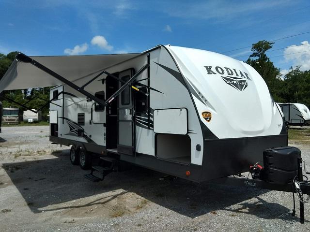 2019 Dutchmen Manufacturing Kodiak 283BHSL