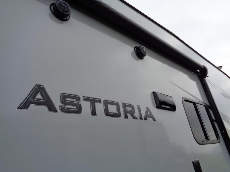2019 Dutchmen Manufacturing Aerolite Astoria 312BHF